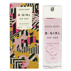 Bガール ヒップホップ EDP・SP 100ml B-GIRL HIP HOP EAU DE PARFUM SPRAY