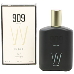 909 フォーウーマン EDT・SP 100ml 909 NINE 0 NINE WOMAN EAU DE TOILETTE SPRAY