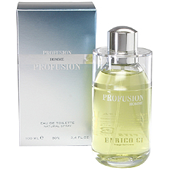 プロフュージョン オム EDT・SP 100ml PROFUSION HOMME EAU DE TOILETTE SPRAY