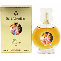 バラヴェルサイユ EDT・SP 50ml BAL A VERSAILLES EAU DE TOILETTE SPRAY