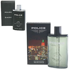 ポリス ダーク EDT・SP 100ml POLICE DARK EAU DE TOILETTE SPRAY
