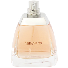 ヴェラ ウォン (テスター) EDP・SP 100ml VERA WANG EAU DE PARFUM SPRAY