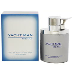ヨット マン メタル EDT・SP 100ml YACHT MAN METAL EAU DE TOILETTE SPRAY