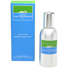 バルビエール デ イスル EDT・SP 100ml BARBIER DES ISLES EAU DE TOILETTE SPRAY