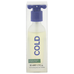 コールド EDT・SP (旧パッケージ) 50ml COLD REFRESHING EAU DE TOILETTE SPRAY