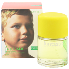 ファンタスティック ボーイ EDT・SP 100ml FUNTASTIC BOY EAU DE TOILETTE SPRAY