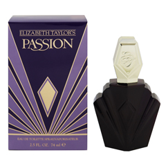 パッション EDT・SP 74ml PASSION EAU DE TOILETTE SPRAY