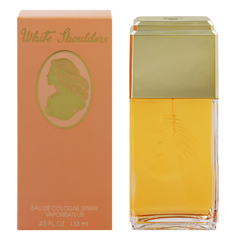 ホワイトショルダー EDC・SP 133ml WHITE SHOULDERS EAU DE COLOGNE SPRAY