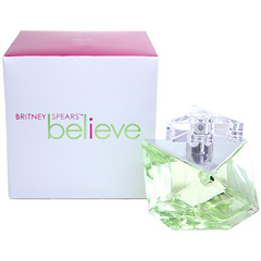 ビリーブ EDP・SP 50ml BELIEVE EAU DE PARFUM SPRAY
