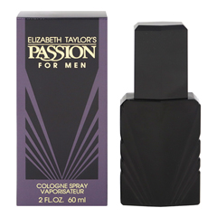 パッション フォーメン EDC・SP 60ml PASSION FOR MEN COLOGNE SPRAY