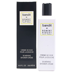 バンディ シャワークリーム 250ml BANDIT DE ROBERT PIGUET SILKENING SHOWER CR?ME