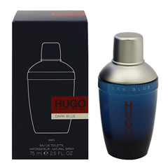 ダークブルー EDT・SP 75ml DARK BLUE EAU DE TOILETTE SPRAY