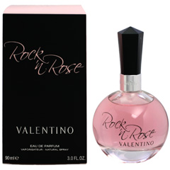 Rock'n Rose by Valentino For Women EDP Spray 90ml Rock'n Rose by Valentino For Women EDP Spray