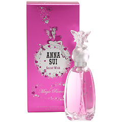 シークレット ウィッシュ マジックロマンス EDT・SP 50ml SECRET WISH MAGIC ROMANCE EAU DE TOILETTE SPRAY