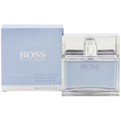 ボス ピュア EDT・SP 50ml BOSS PURE EAU DE TOILETTE SPRAY