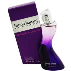 マジック ウーマン EDT・SP 50ml MAGIC WOMAN EAU DE TOILETTE SPRAY