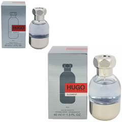 ヒューゴ エレメント EDT・SP 40ml HUGO ELEMENT EAU DE TOILETTE SPRAY
