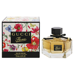 フローラ バイ グッチ EDP・SP 75ml FLORA BY GUCCI EAU DE PARFUM SPRAY