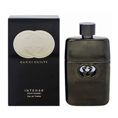 ギルティ インテンス プールオム EDT・SP 90ml GUILTY INTENSE POUR HOMME EAU DE TOILETTE SPRAY