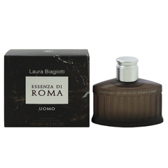 エッセンツァ ディ ローマ ウォモ EDT・SP 125ml ESSENZA DI ROMA UOMO EAU DE TOILETTE SPRAY