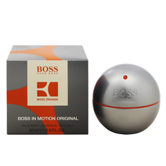 ボス インモーション EDT・SP 90ml BOSS IN MOTION EAU DE TOILETTE SPRAY