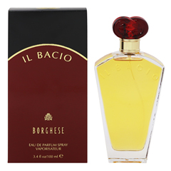 イルバチオ EDP・SP 100ml IL BACIO EAU DE PARFUM SPRAY