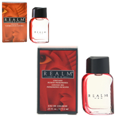 レルム メン ミニ香水 EDC・BT 7.2ml REALM MEN EAU DE COLOGNE