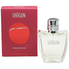 ショーグン EDT・SP 50ml SHOGUN EAU DE TOILETTE SPRAY