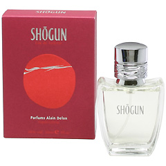 ショーグン EDT・SP 30ml SHOGUN EAU DE TOILETTE SPRAY