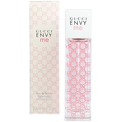 エンヴィ ミー EDT・SP 30ml ENVY ME EAU DE TOILETTE SPRAY