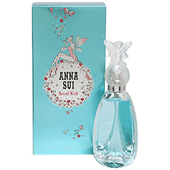 シークレット ウィッシュ EDT・SP 50ml SECRET WISH EAU DE TOILETTE SPRAY