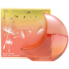 ゴースト サマーフラート EDT・SP 50ml GHOST SUMMER FLIRT EAU DE TOILETTE SPRAY
