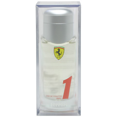フェラーリ 1 EDT・SP 50ml FERRARI 1 EAU DE TOILETTE SPRAY