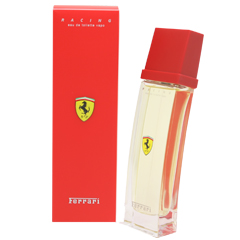フェラーリ レーシング EDT・SP 50ml FERRARI RACING EAU DE TOILETTE SPRAY