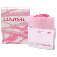 ソロ アモーレ EDT・SP 60ml SOLO AMORE EAU DE TOILETTE SPRAY