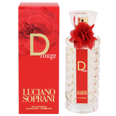 ディー ルージュ EDP・SP 100ml D ROUGE EAU DE PARFUM SPRAY