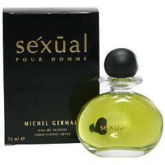 セクシャル プールオム EDT・SP 75ml SEXUAL POUR HOMME EAU DE TOILETTE SPRAY