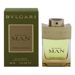 ブルガリ マン ウッド ネロリ EDP・SP 60ml BVLGARI MAN WOOD NEROLI EAU DE PARFUM SPRAY