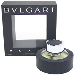 ブルガリ ブラック EDT・SP 75ml BVLGARI BLACK EAU DE TOILETTE SPRAY