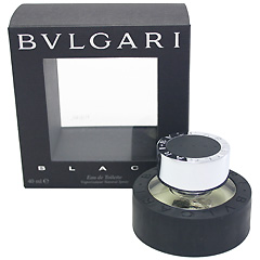 ブルガリ ブラック EDT・SP 40ml BVLGARI BLACK EAU DE TOILETTE SPRAY