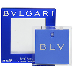 ブルガリ ブルー EDP・SP 25ml BVLGARI BLV EAU DE PARFUM SPRAY
