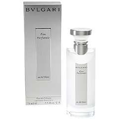 オ パフメ オーテブラン (旧パッケージ) EDC・SP 75ml EAU PARFUMEE AU THE BLANC EAU DE COLOGNE SPRAY