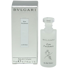 オ パフメ オーテブラン ミニ香水 EDC・BT 5ml EAU PARFUMEE AU THE BLANC EAU DE COLOGNE