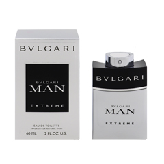 ブルガリ マン エクストリーム EDT・SP 60ml BVLGARI MAN EXTREME EAU DE TOILETTE SPRAY