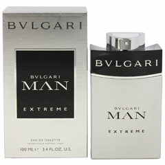 ブルガリ マン エクストリーム EDT・SP 100ml BVLGARI MAN EXTREME EAU DE TOILETTE SPRAY