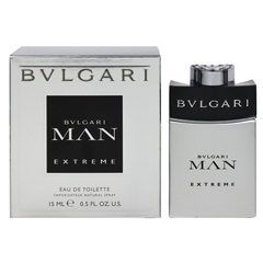 ブルガリ マン エクストリーム EDT・SP 15ml BVLGARI MAN EXTREME EAU DE TOILETTE SPRAY