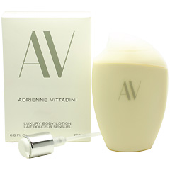 AV ラグジュアリー ボディローション 200ml AV LUXURY BODY LOTION LAIT DOUCEUR SENSUEL