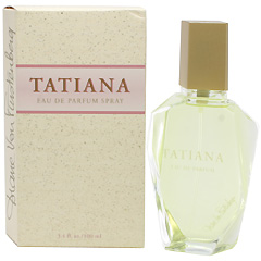 タチアナ EDP・SP 100ml TATIANA EAU DE PARFUM SPRAY