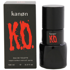 カノン K.O. EDT・SP 100ml