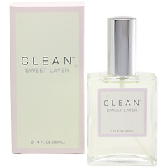 クリーン スウィートレイヤー EDP・SP 60ml CLEAN SWEET LAYER EAU DE PARFUM SPRAY